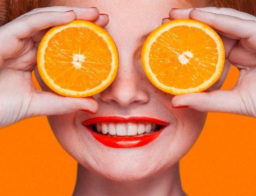 Vitamina C sulla pelle: tutti i benefici