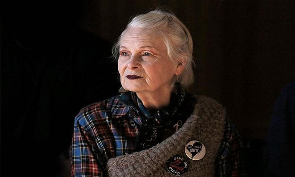 Vivienne Westwood stilista compie 80 anni Life&People Magazine LifeandPeople.it