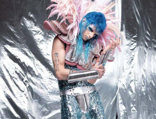Nuovo album per Achille Lauro, artista lucidissimo e spirito selvaggio