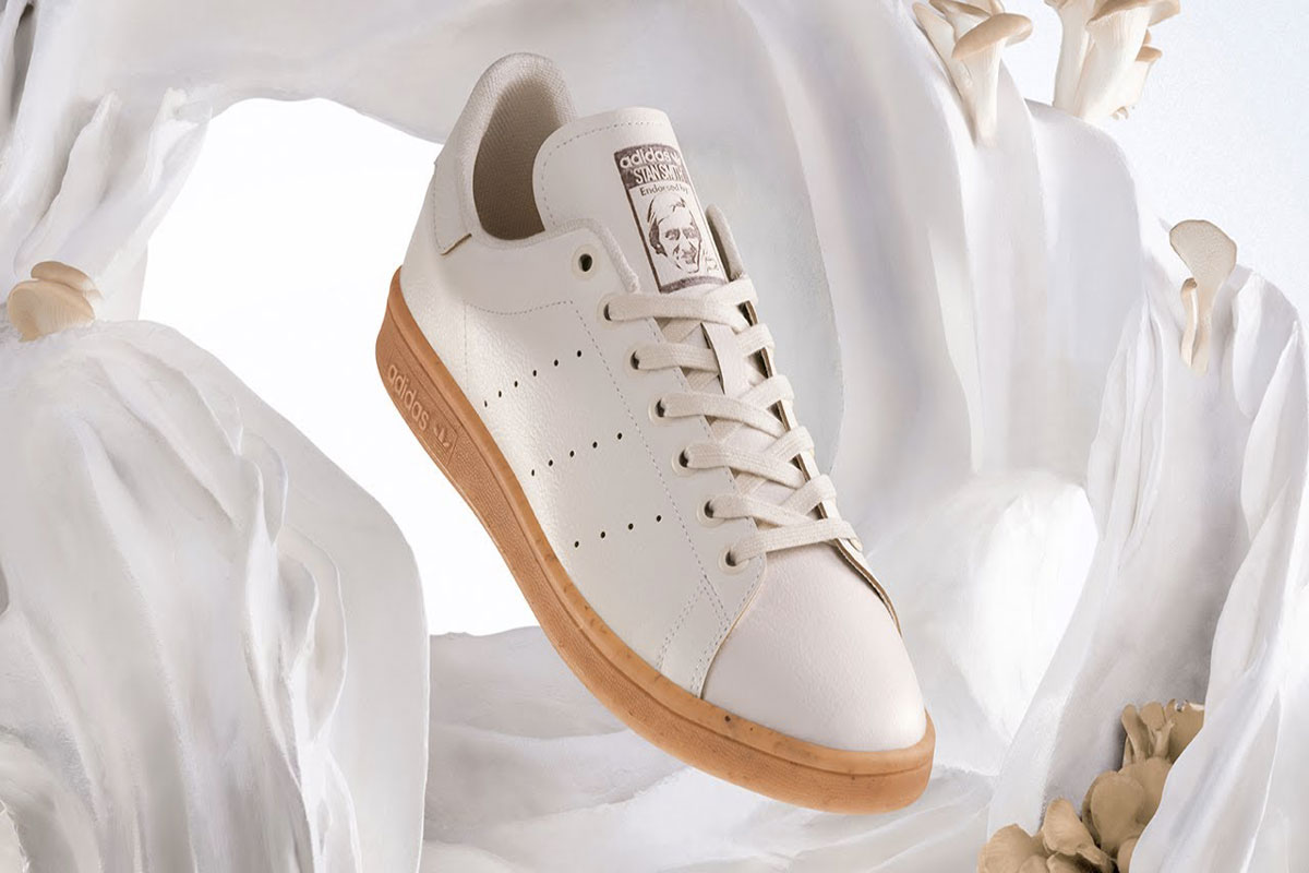 adidas stan smith funghi Life&People Magazine LifeandPeople.it