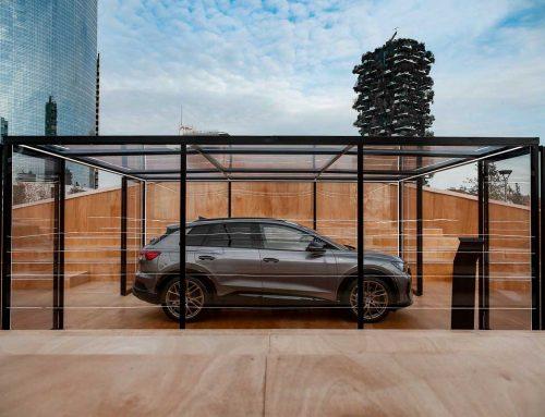 Tante innovazioni per un'esperienza unica: ecco la nuova Audi Q4 etron