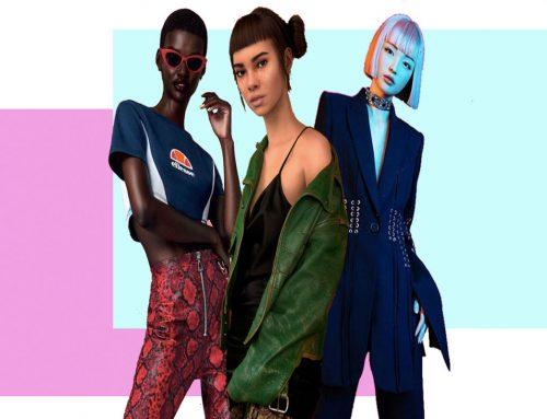 Avatar e modelle, il digitale ruberà la scena?