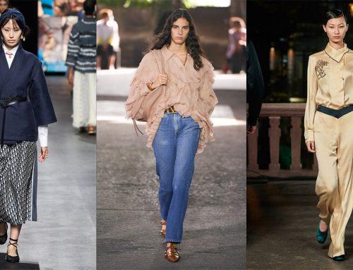 Ballerine, trend dell'estate…come indossarle