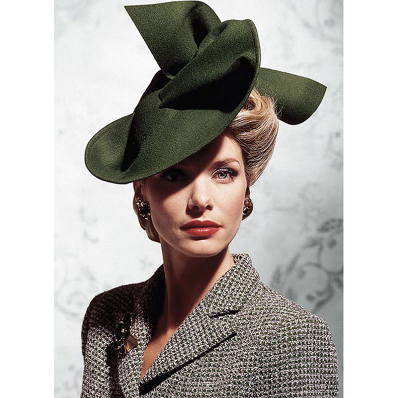 cappelli all'uncinetto vintage Life&People Magazine LifeandPeople.it
