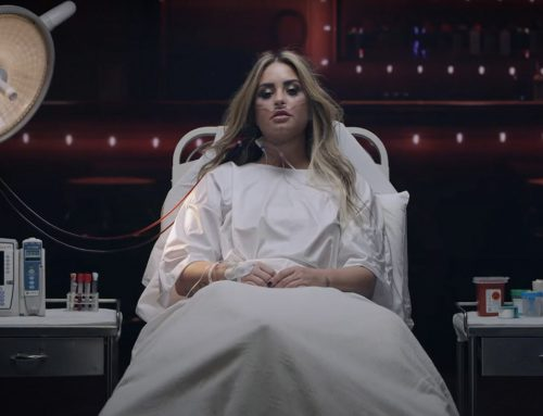 Dancing with The Devil: il documentario shock di Demi Lovato