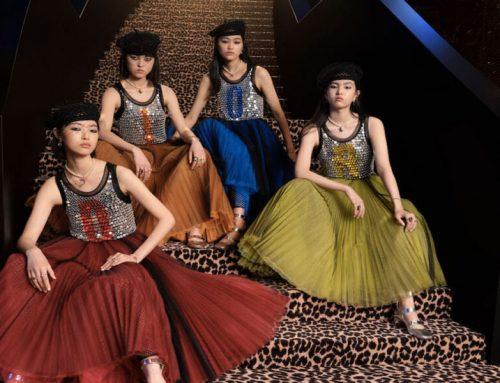Dior Fall 2021: una collezione ispirata all'immaginario di Elio Fiorucci