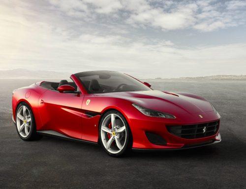 Ferrari Luxury News: a giugno il debutto nella moda