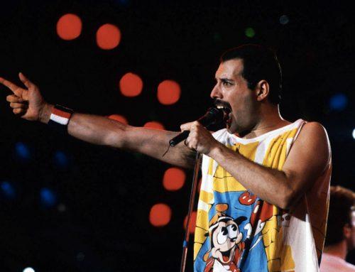 """""""A life in Ten Pictures"""": il ritratto inedito di Freddie Mercury"""
