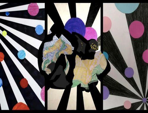Giornata Mondiale del Disegno, Alessandro Enriquez e la sua collezione in chiave fumettistica