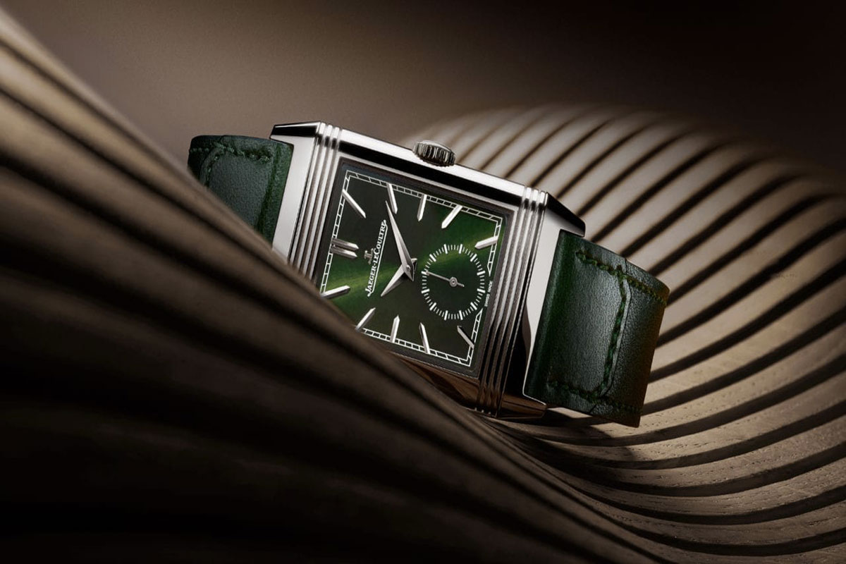 jaeger LeCoultre nuovi modelli 2021 Life&People Magazine LifeandPeople.it