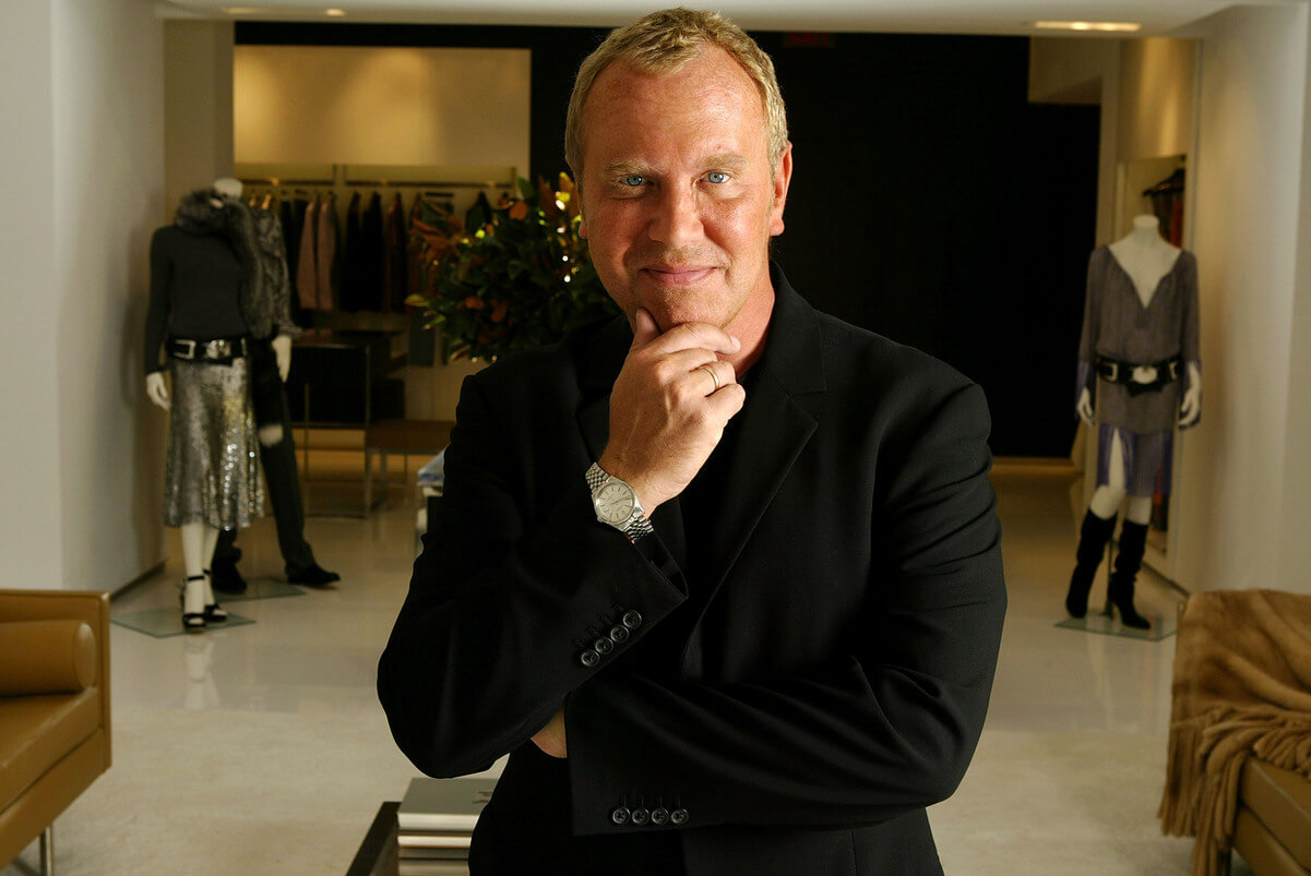 Michael Kors Life&People Magazine LifeandPeople.it