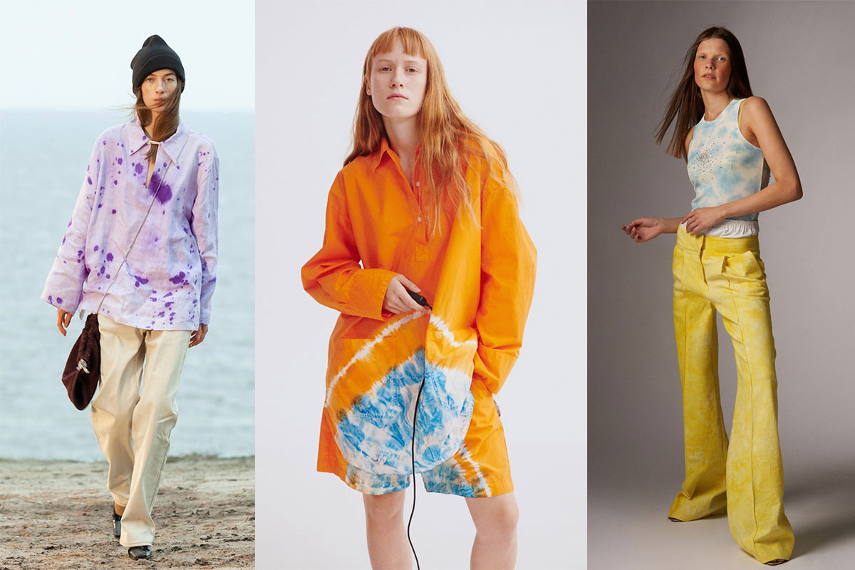 moda tie dye 2021 Life&People Magazine LifeandPeople.it