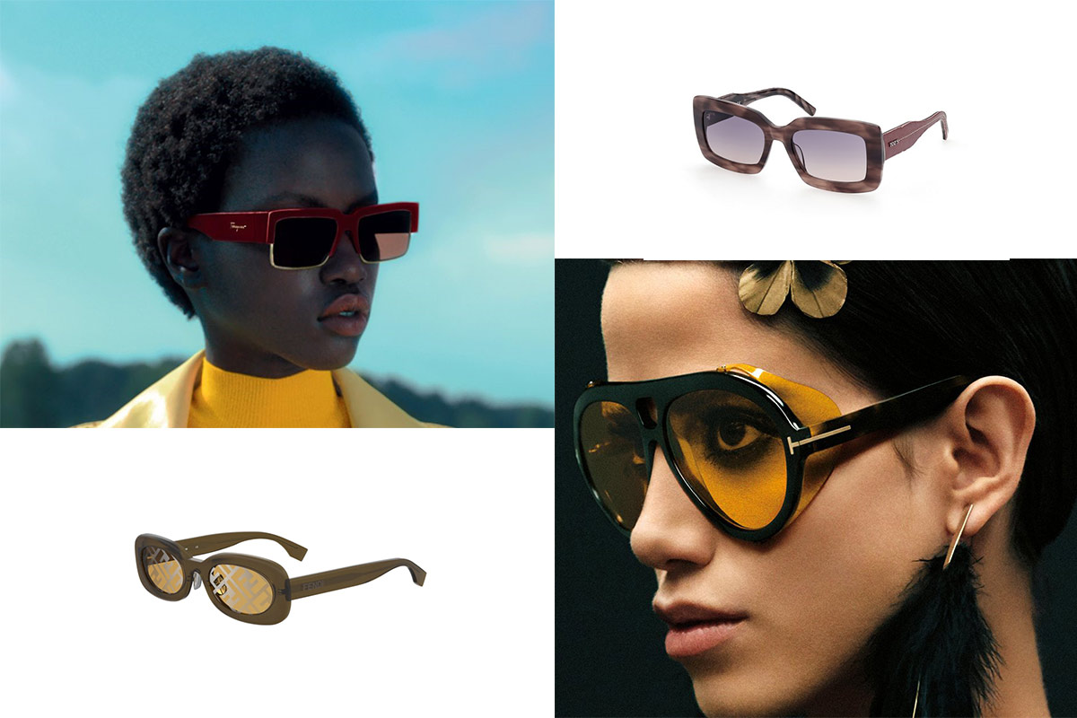 occhiali da sole must have estate Life&People Magazine LifeandPeople.it