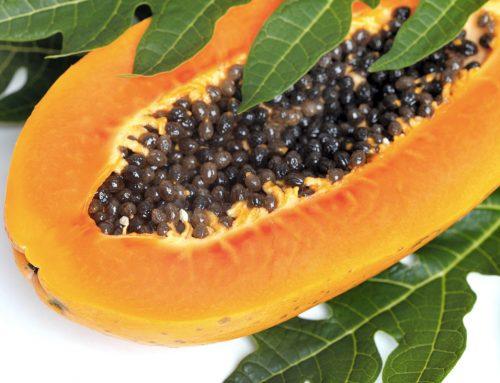La papaya: digestivo naturale elisir di lunga vita