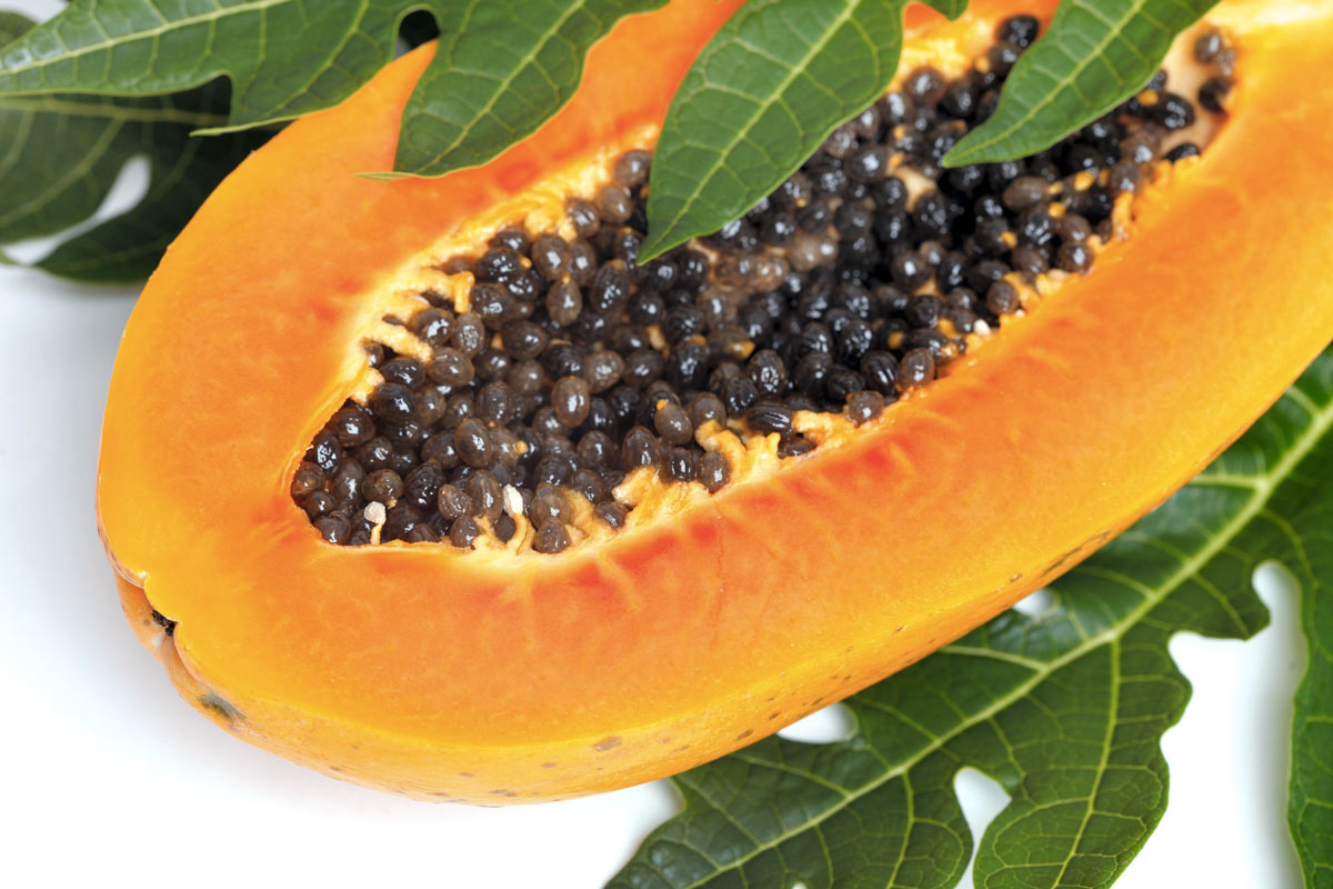 papaya digestivo naturale Life&People Magazine LifeandPeople.it