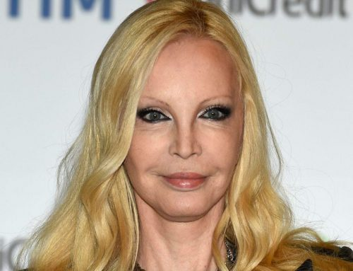 "Patty Pravo, Auguri ""Ragazza del Piper"""