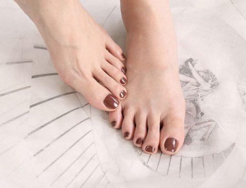 Come avere piedi belli e curati in estate?