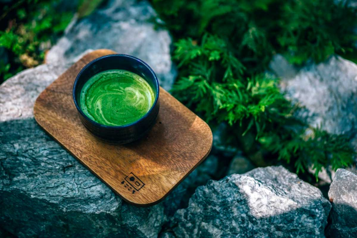 tè matcha proprietà Life&People Magazine LifeandPeople.it