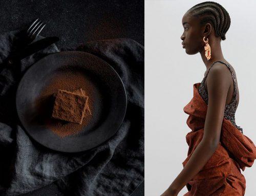 Moda e cucina: la chiave del piacere