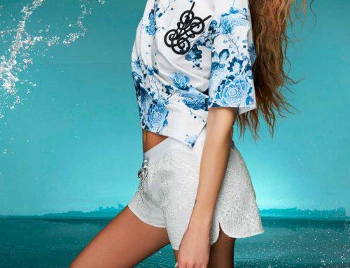 Giambattista Valli lancia la sua prima linea beachwear