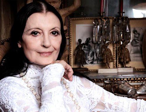 Addio Carla Fracci simbolo della danza nel mondo