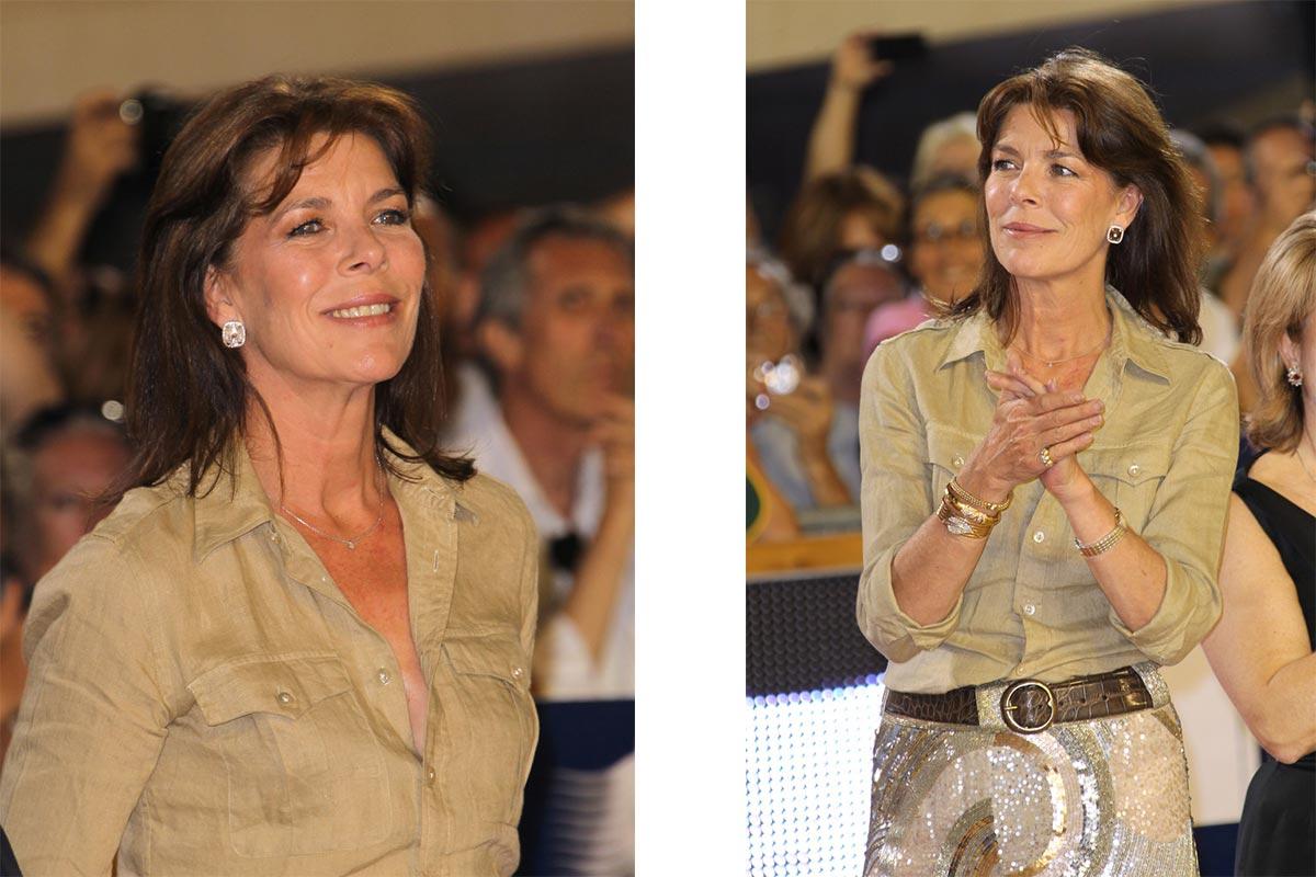 Carolina di Monaco Principessa Life&People Magazine LifeandPeople.it