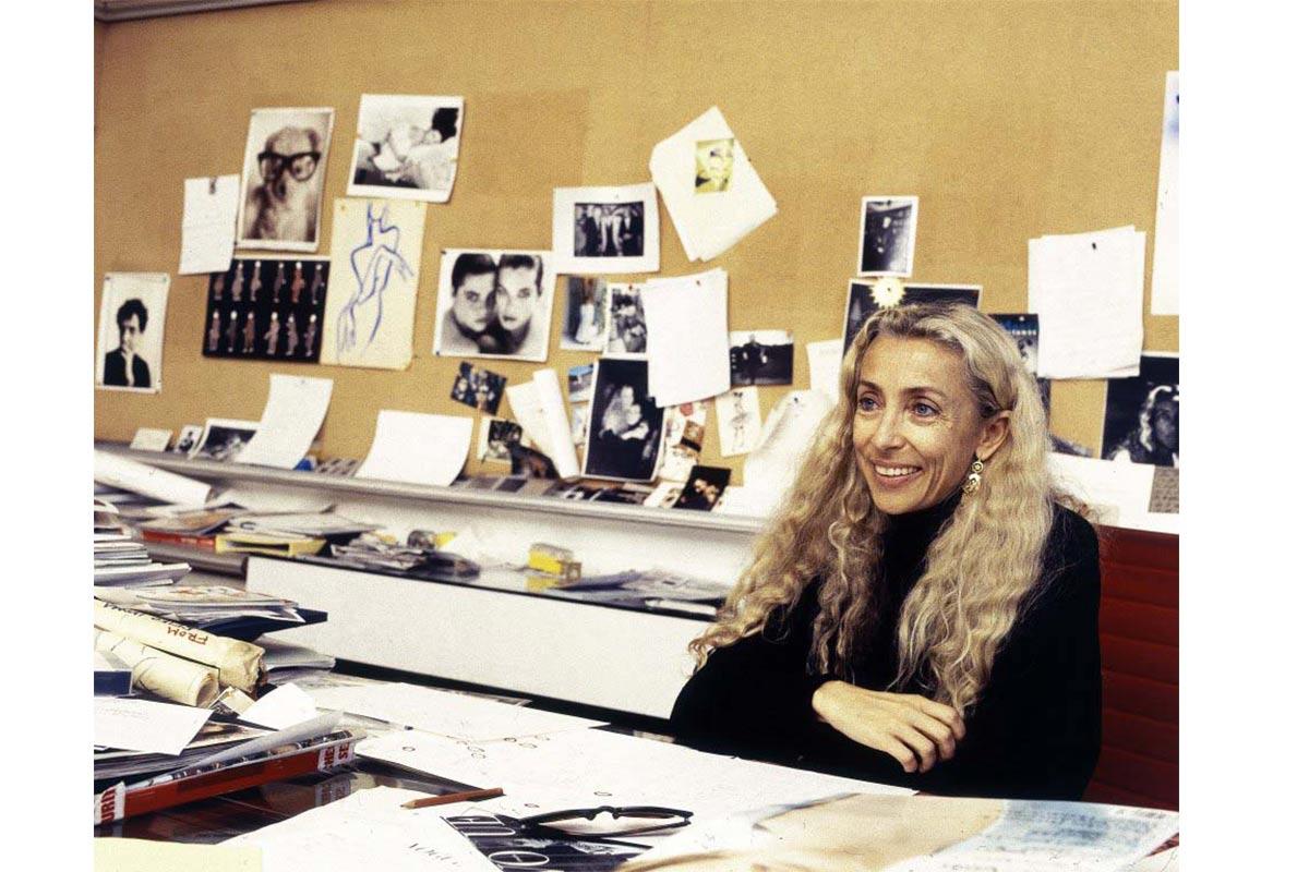 la signora della moda italiana Direttore Franca Sozzai Life&People Magazine LifeandPeople.it
