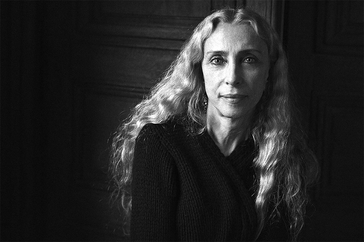 la signora della moda italiana Franca Sozzani Life&People Magazine LifeandPeople.it