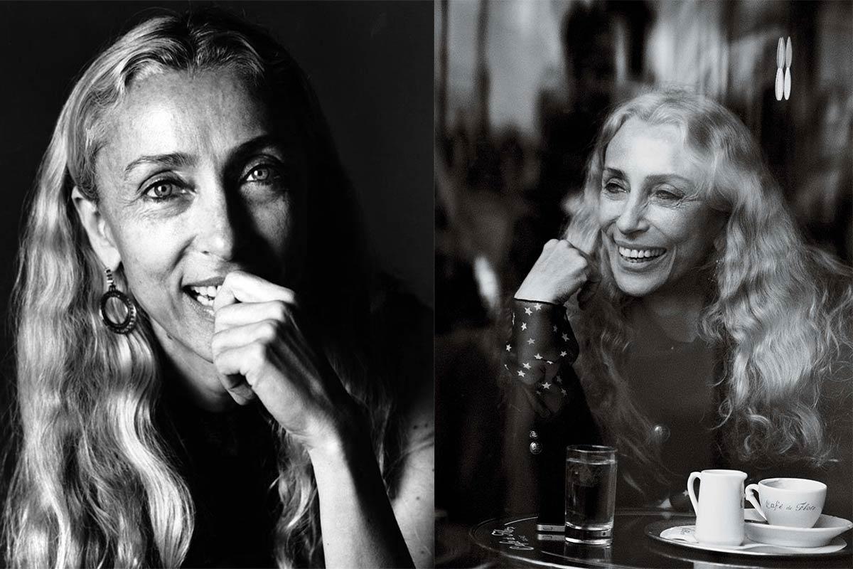la signora della moda italiana Franca Sozzani Life&People Magazine LifeandPeople.it