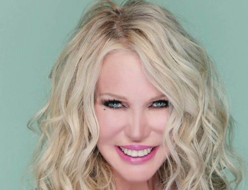 "Ivana Spagna riscopre un classico: ""Have you ever seen the rain"""