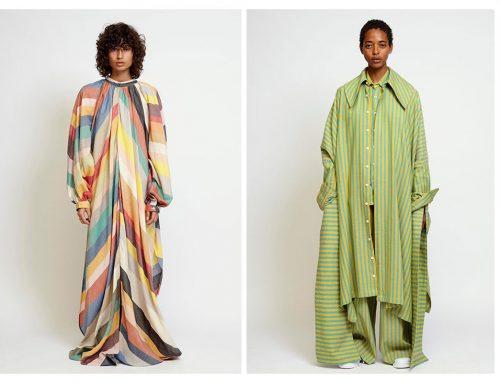 Marrakshi Life: la linea moda dall'energia marocchina e dall'estetica newyorkese