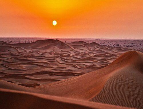 Marrakech: punto di fuga e di scoperta