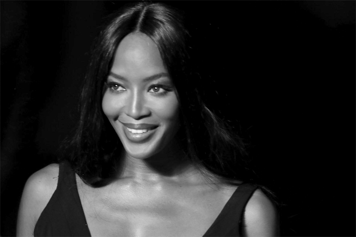 Naomi Campbell mamma buon compleanno Life&People Magazine LifeandPeople.it