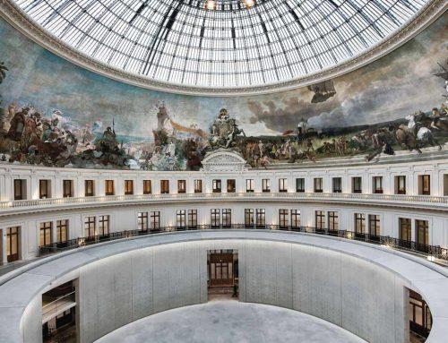 """""""Pinault Collection"""" riapre le porte della Bourse de Commerce"""