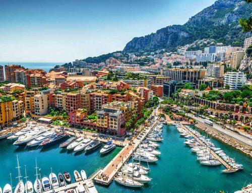 Tour nel Principato di Monaco, una meta charmante