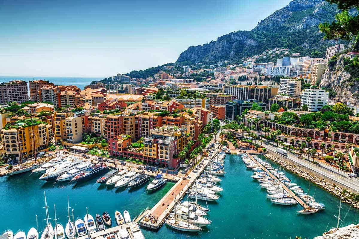 Tour Principato di Monaco destinazione charmante Life&People Magazine LifeandPeople.it