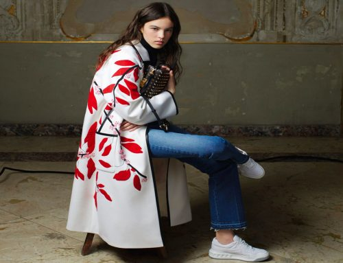 Valentino Pre Fall 2021: un inno all'unicità