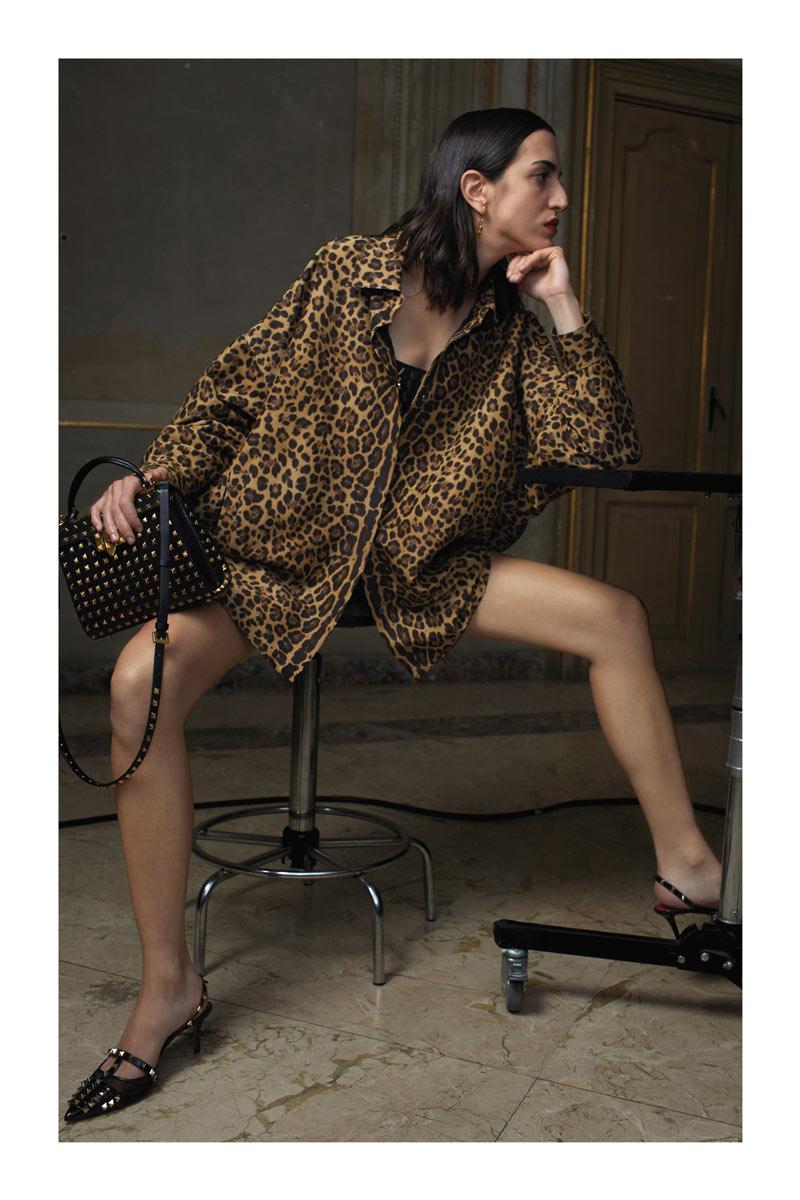 Valentino Life&People Magazine LifeandPeople.it