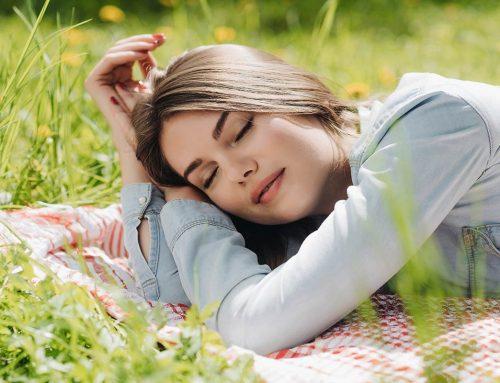 Astenia primaverile: quali rimedi per combattere la stanchezza?