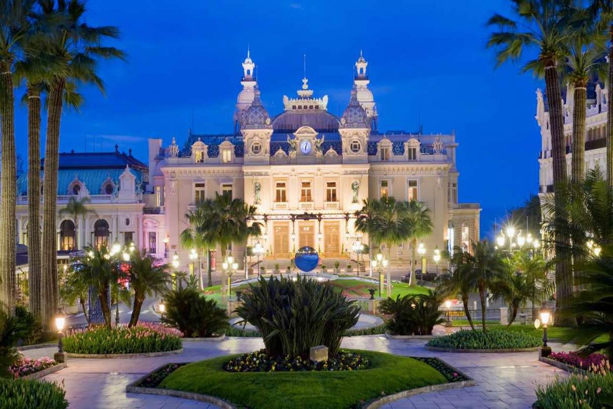 Tour Principato di Monaco Life&People Magazine LifeandPeople.it