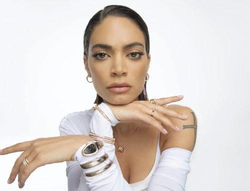 Elodie ambassador di Bulgari e attrice