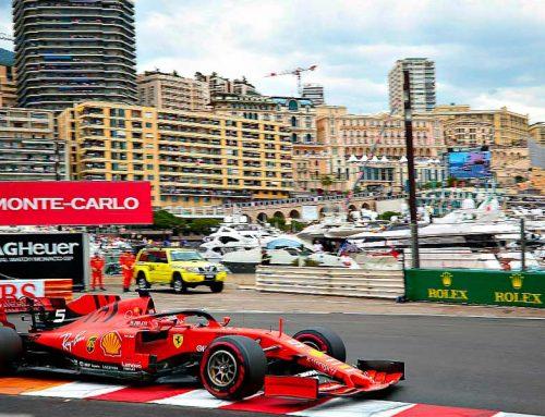 Gran Premio di Monaco: al via il prestigioso appuntamento di MonteCarlo