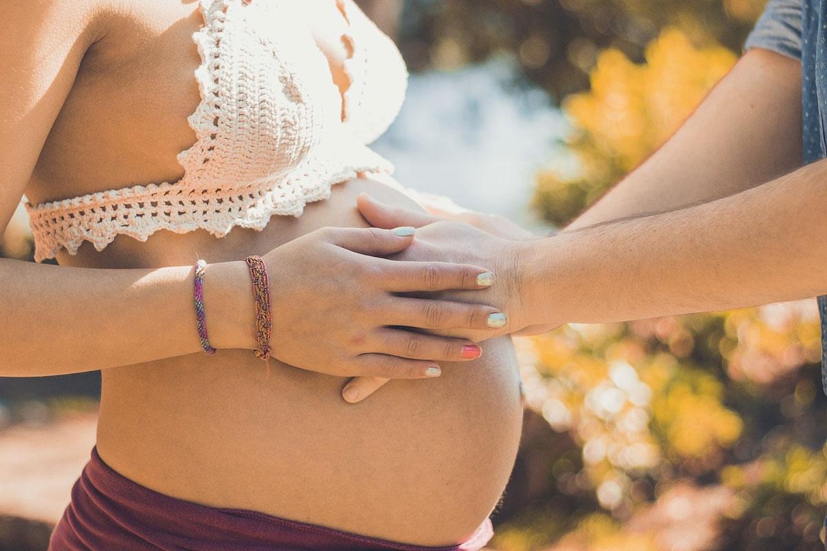 gravidanza condiziona la vista Life&People Magazine LifeandPeople.it