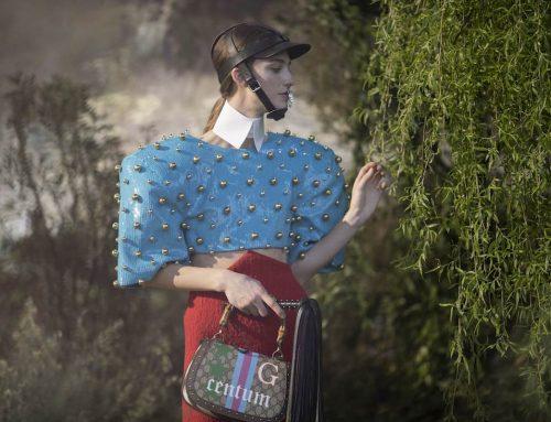 Gucci: 100 anni di storia della moda Made in Italy