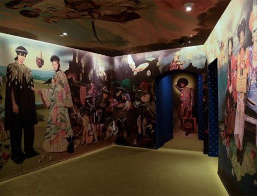 Gucci Garden Archetypes: una passeggiata nell'estetica di Alessandro Michele
