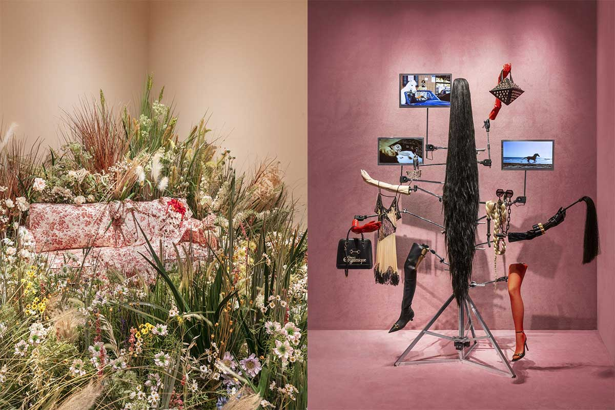 mostra Gucci Garden Archetypes Life&People Magazine LifeandPeople.it