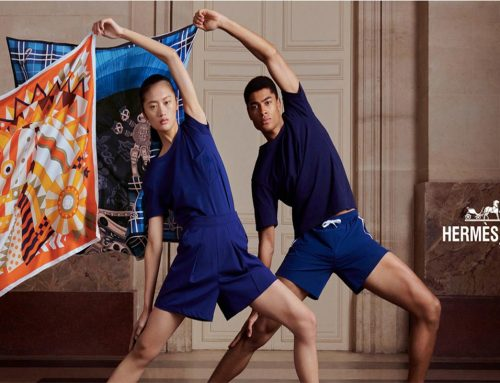 Hermès lancia il suo innovativo programma fitness con WeChat