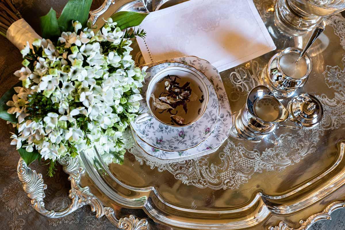 stile tea party Life&People Magazine LifeandPeople.it