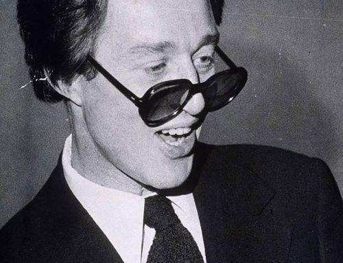 Roy Halston: lo stilista delle notti folli allo Studio 54 rivive nella serie tv Netflix