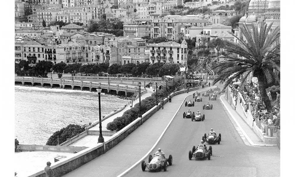 storia gran premio Formula Uno Montecarlo Life&People Magazine LifeandPeople.it